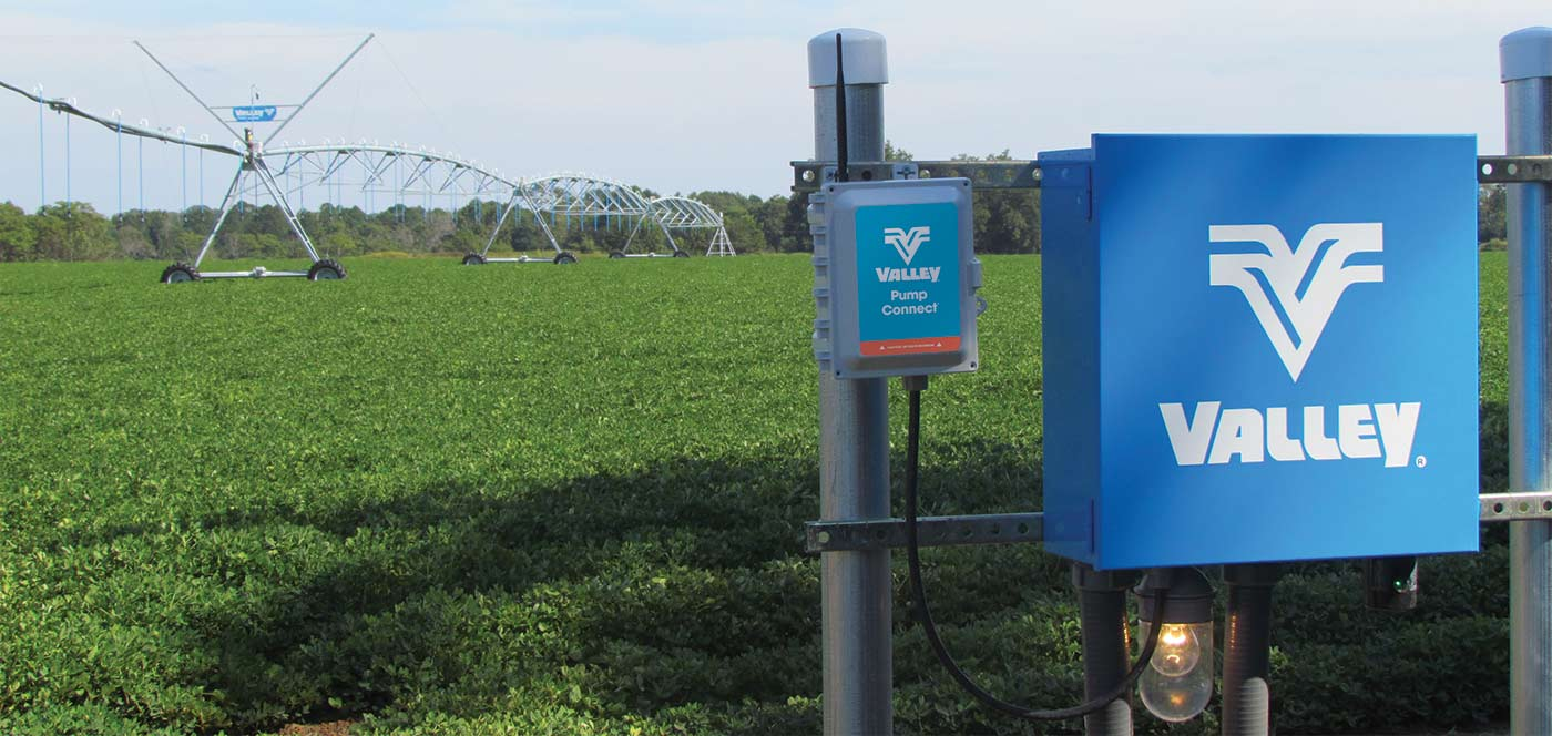 Pump Connect Valley